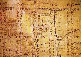 calendrier-romain