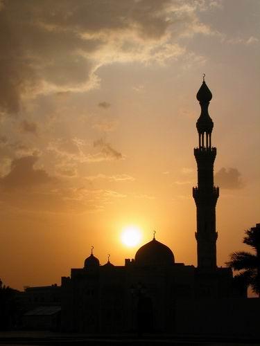 la nuit du destin ramadan