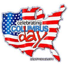 colombus day