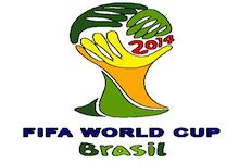 Phase Finale COupe du Monde 2014